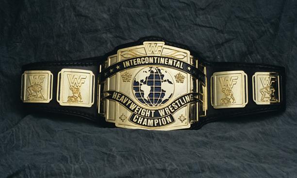 Ten Greatest WWE Intercontinental Champions Of AllTime