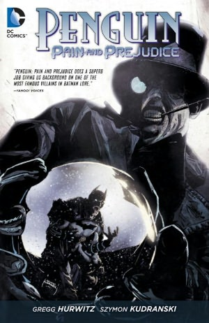 Penguin: Pain and PrejudiceReview