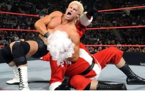 dolph-ziggler-vs-santa-claus