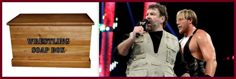 Dutch Mantel is back and has heat with Illegal Immigrants
