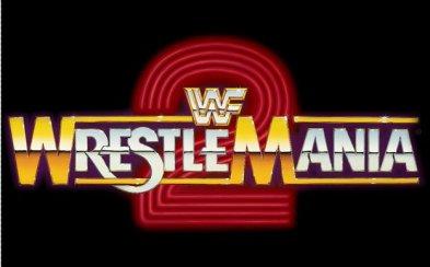 WrestleMania_2_logo