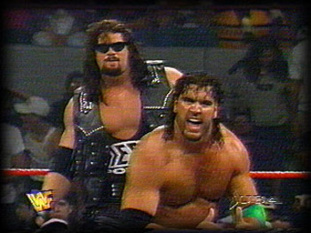 What if the Fake Diesel and Razor Ramon ActuallyWorked?