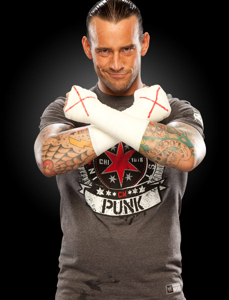 cm punk the greene screen. Black Bedroom Furniture Sets. Home Design Ideas