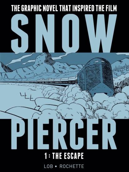 Snowpiercer-Vol.-1-The-Escape-cover