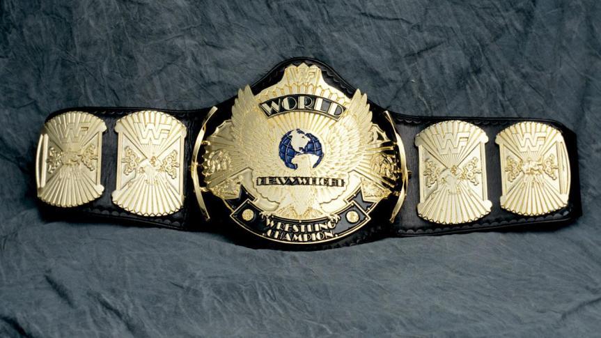 Ten Greatest WWE Champions of AllTime