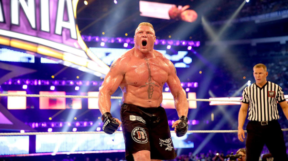 Why Can't Brock Lesnar Be WWE Champion?