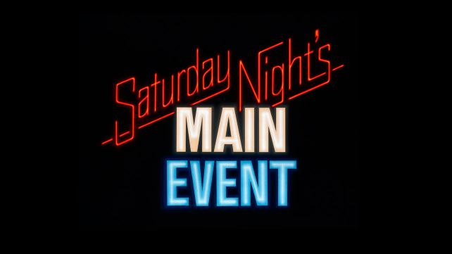 SatNightMainEvent