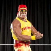 Hulk Hogan is back inWWE…