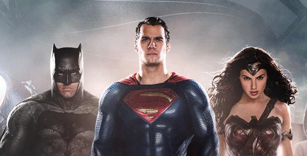 Review: Batman v Superman: Dawn of Justice(non-spoilers)