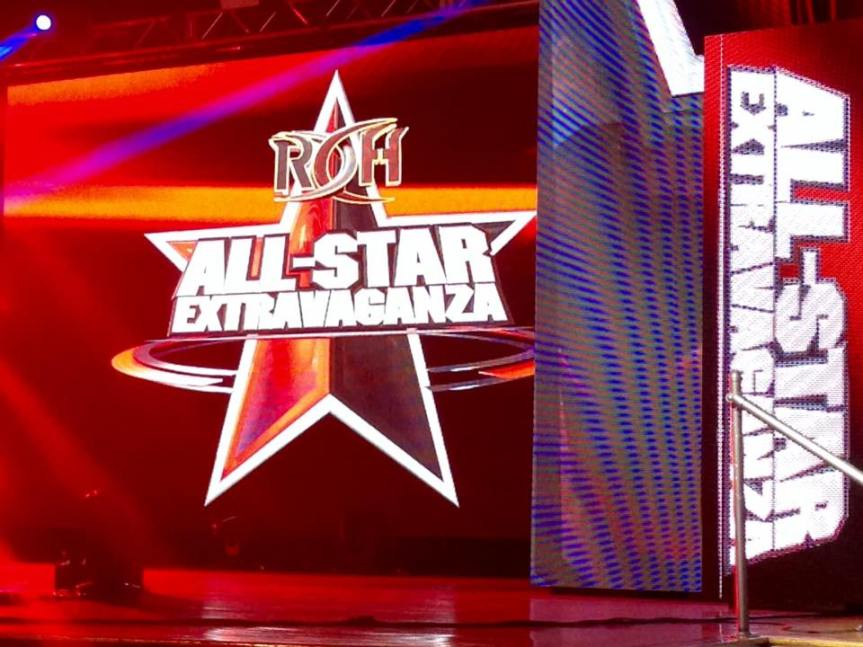 ROH All-Star Extravaganza Review