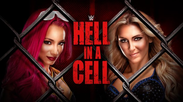 sasha-banks-and-charlotte-hell-in-a-cell