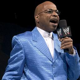Interview with WWE Hall of Hame Inductee TeddyLong
