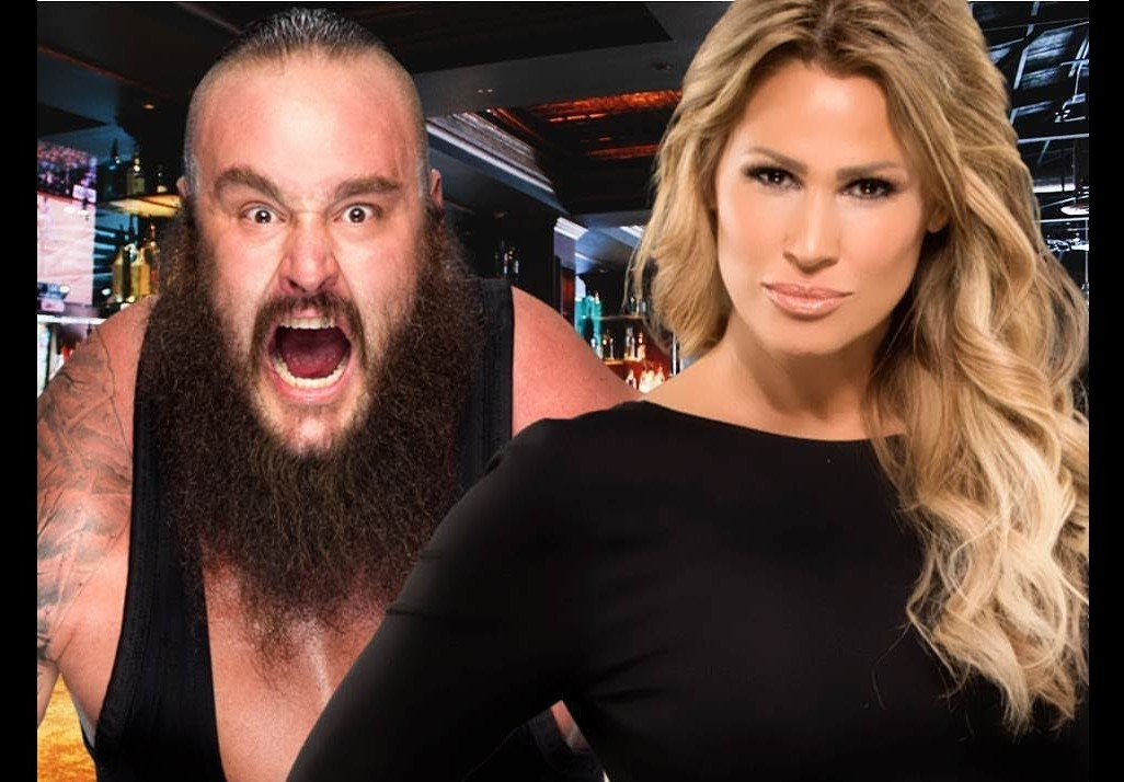 Examining The Bruan Strowman Karen Jarrett Saga The Greene Screen Now normaly i would take you time to tell you only good about the tna karen jarrett is by far the worst person to hire to the roster one with no actually skills in the ring there. the greene screen