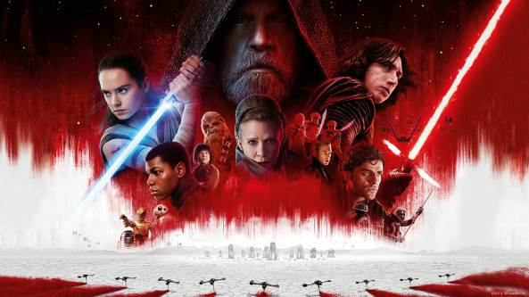 Retrospective of The Last Jedi