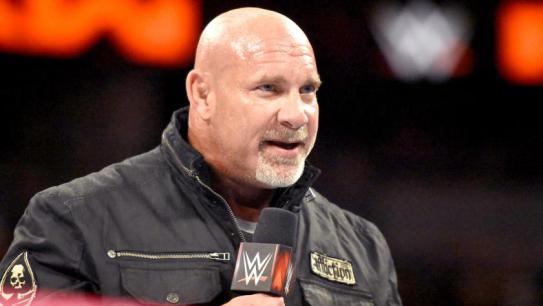 Goldberg: Hall of Fame Worthy?