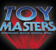 Toy Masters: Review