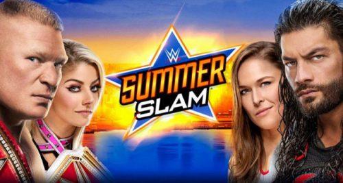 Summer Slam Prediction