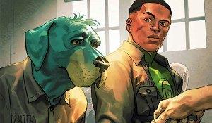 Green Lantern/Huckleberry Hound Special #1Review