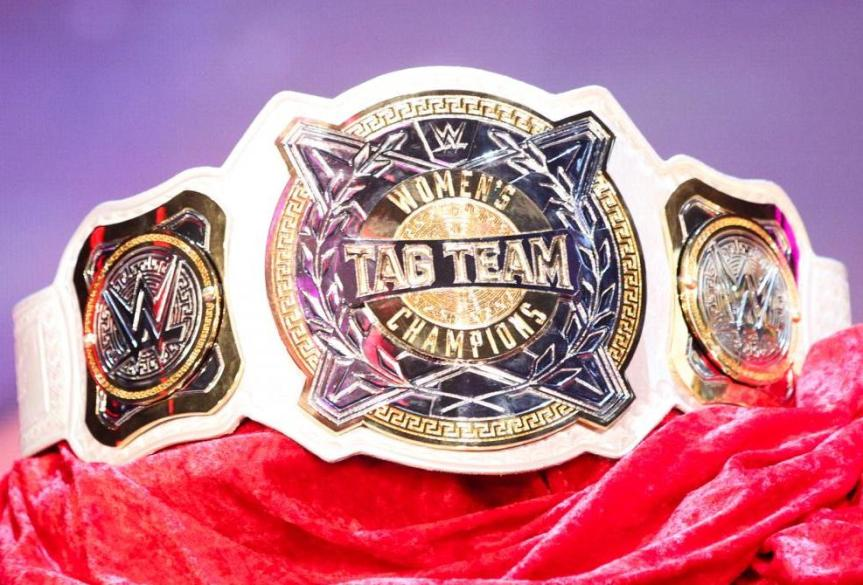 WWE Women's Tag Team Champions to be crowned at EliminationChamber