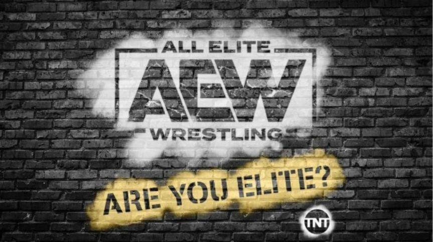 AEW TV Debut Set for October 2nd onTNT.