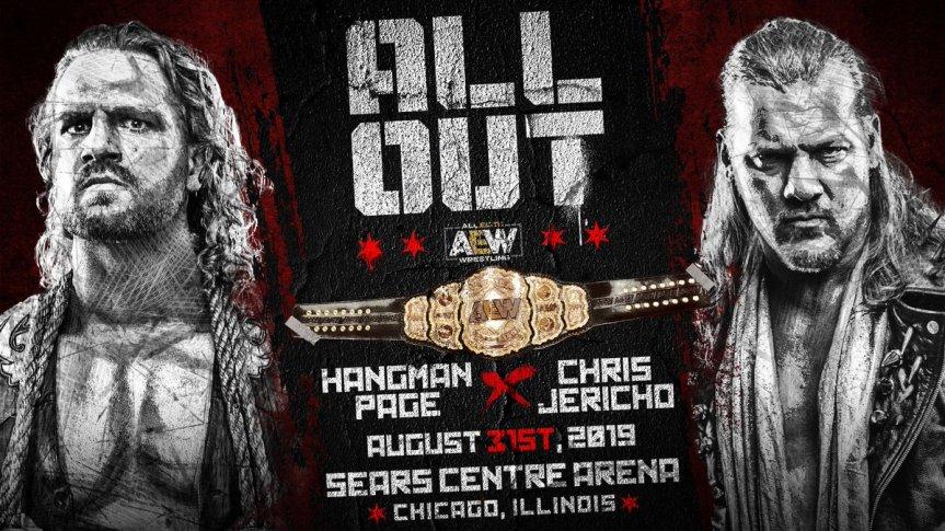 Page vs. Jericho: Who ShouldWin?