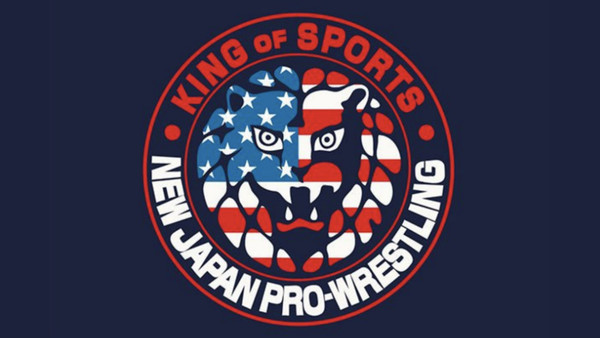 New Japan Pro Wrestling of AmericaAnnounced