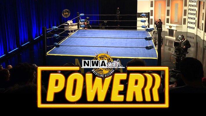 NWA POWERRR: Old School Look with New SchoolEnergy