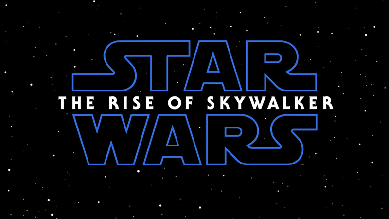 Star Wars: The Rise of Skywalker (Review)