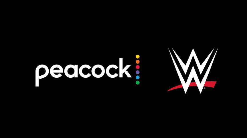 WWE Network Shutting Down and Moving to NBC's Peacock