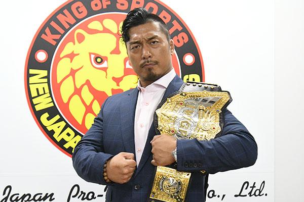 Image Credit: New Japan Pro Wrestling